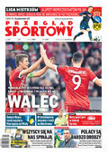 Przegląd Sportowy - 2017-10-19
