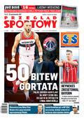 Przegląd Sportowy - 2017-10-20
