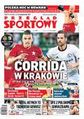 Przegląd Sportowy - 2017-10-21