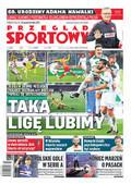 Przegląd Sportowy - 2017-10-23