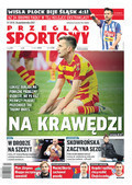 Przegląd Sportowy - 2017-10-24