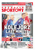 Przegląd Sportowy - 2017-10-28