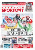Przegląd Sportowy - 2017-10-31