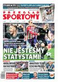 Przegląd Sportowy - 2017-11-02