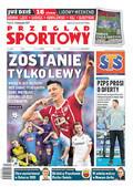 Przegląd Sportowy - 2017-11-03