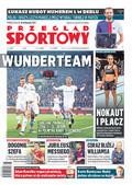 Przegląd Sportowy - 2017-11-06