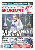 Przegląd Sportowy - 2017-11-07
