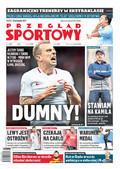 Przegląd Sportowy - 2017-11-08