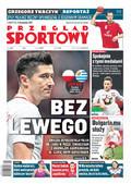Przegląd Sportowy - 2017-11-09