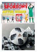 Przegląd Sportowy - 2017-11-10