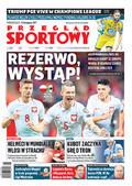 Przegląd Sportowy - 2017-11-13