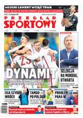 Przegląd Sportowy - 2017-11-15