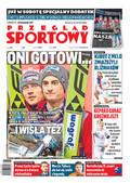 Przegląd Sportowy - 2017-11-16