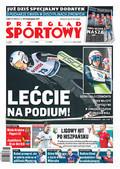 Przegląd Sportowy - 2017-11-18