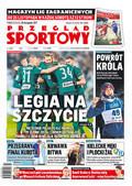 Przegląd Sportowy - 2017-11-20