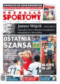 Przegląd Sportowy - 2017-11-21