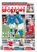 Przegląd Sportowy - 2017-11-22