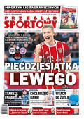 Przegląd Sportowy - 2017-11-23