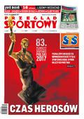 Przegląd Sportowy - 2017-11-24