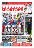 Przegląd Sportowy - 2017-12-11
