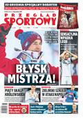 Przegląd Sportowy - 2017-12-18