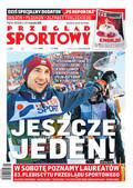 Przegląd Sportowy - 2018-01-05