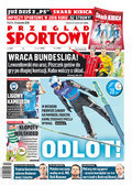 Przegląd Sportowy - 2018-01-12
