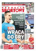 Przegląd Sportowy - 2018-01-16