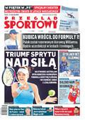Przegląd Sportowy - 2018-01-17