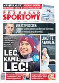 Przegląd Sportowy - 2018-01-18
