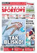 Przegląd Sportowy - 2018-01-20