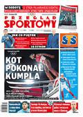 Przegląd Sportowy - 2018-02-16