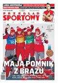 Przegląd Sportowy - 2018-02-20