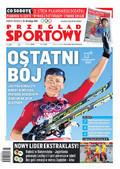 Przegląd Sportowy - 2018-02-24