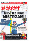 Przegląd Sportowy - 2018-03-19