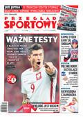 Przegląd Sportowy - 2018-03-21