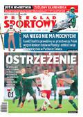 Przegląd Sportowy - 2018-03-24