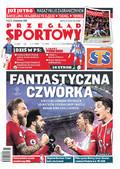 Przegląd Sportowy - 2018-04-13