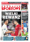 Przegląd Sportowy - 2018-04-14