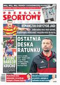Przegląd Sportowy - 2018-04-17