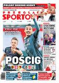 Przegląd Sportowy - 2018-04-23