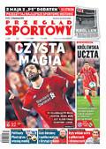 Przegląd Sportowy - 2018-04-25