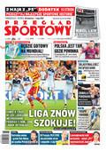 Przegląd Sportowy - 2018-04-30
