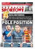 Przegląd Sportowy - 2018-05-05