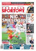Przegląd Sportowy - 2018-05-07