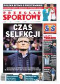 Przegląd Sportowy - 2018-05-08