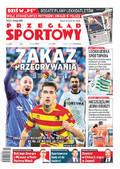 Przegląd Sportowy - 2018-05-09