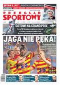 Przegląd Sportowy - 2018-05-10