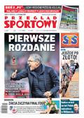 Przegląd Sportowy - 2018-05-12