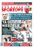 Przegląd Sportowy - 2018-05-14